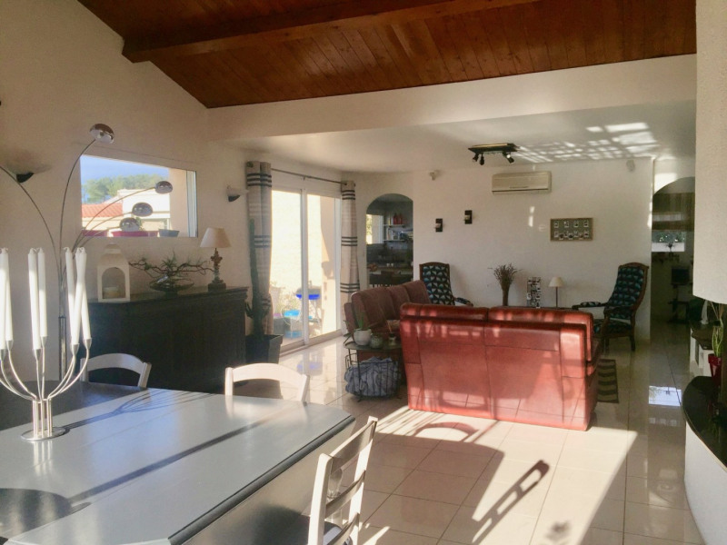 Vente maison / villa Chateau d olonne 468 000€ - Photo 5