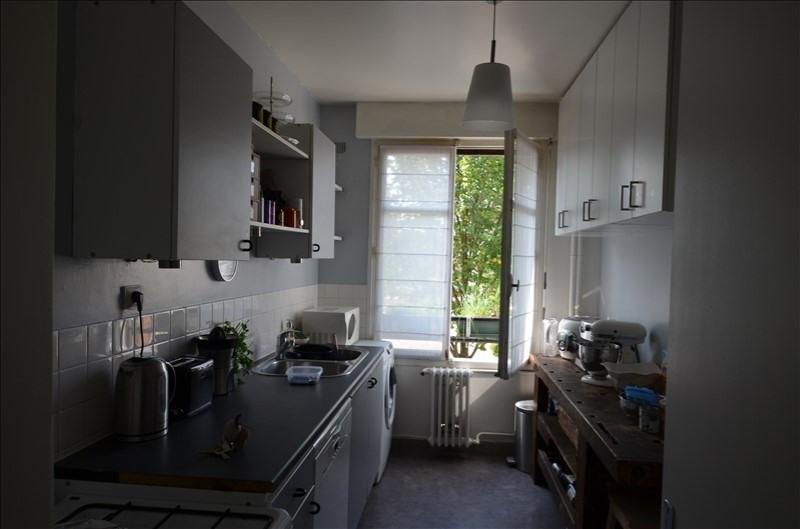 Rental apartment Le vesinet 928€ CC - Picture 2