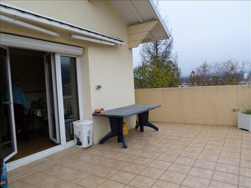 Sale house / villa Oyonnax 249500€ - Picture 4