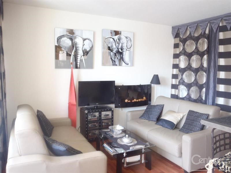 Vente appartement Deauville 194 000€ - Photo 3