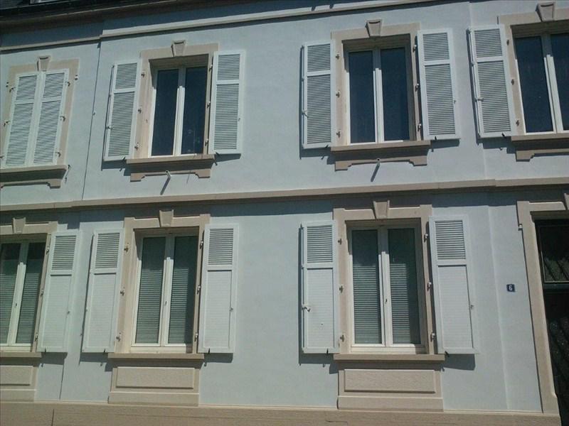 Vermietung wohnung Mulhouse 890€ CC - Fotografie 7