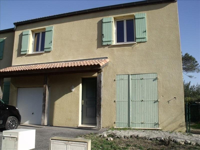 Sale house / villa Lodeve 160000€ - Picture 1