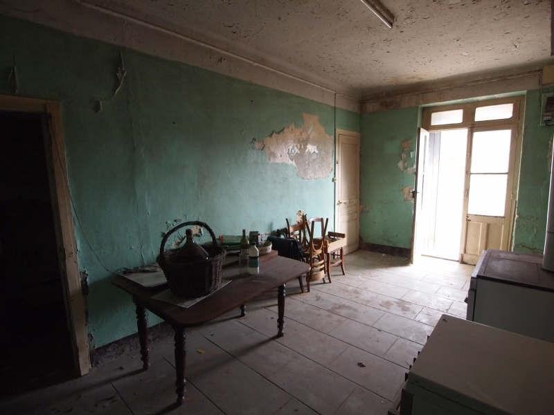 Vente maison / villa Bagnols sur ceze 79000€ - Photo 4