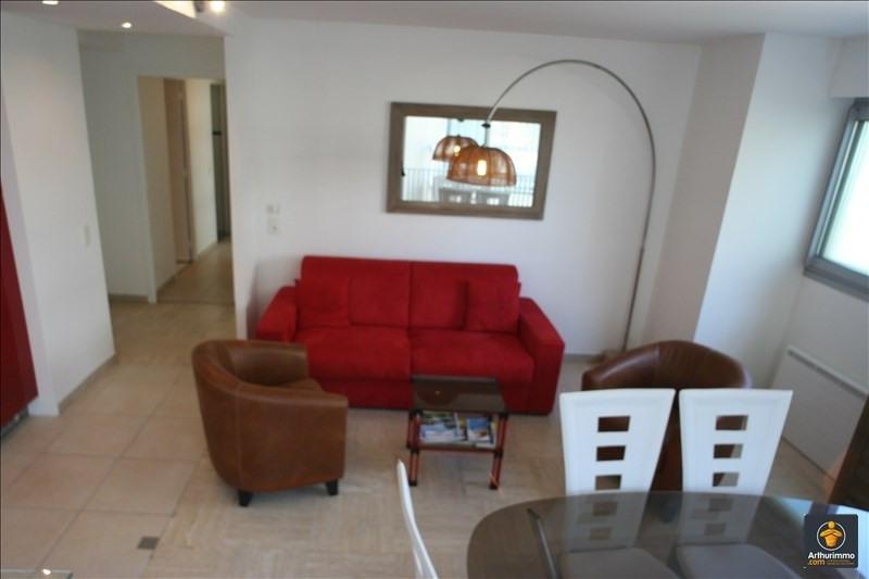 Sale apartment Sainte maxime 252000€ - Picture 4