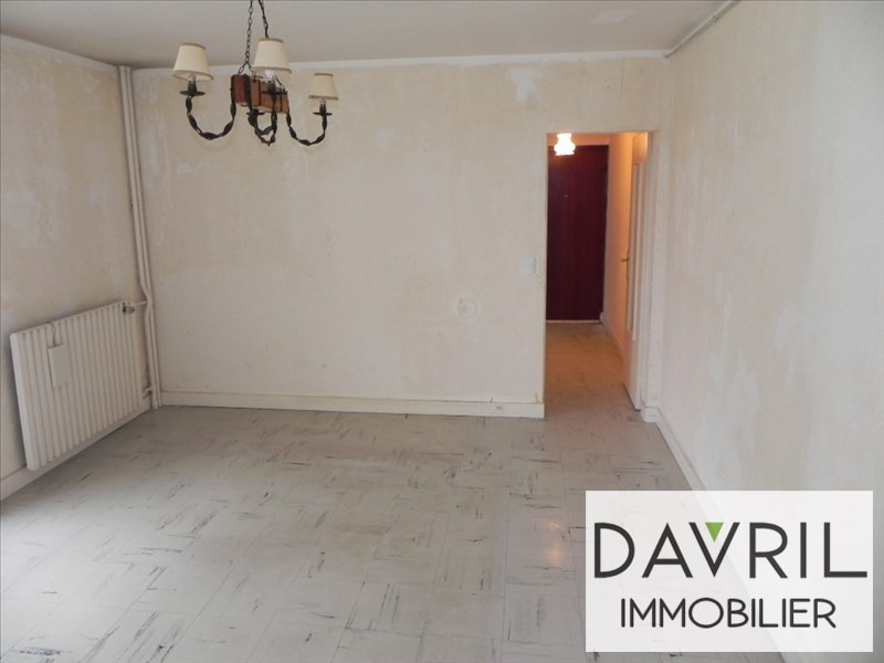 Sale apartment Conflans ste honorine 141 700€ - Picture 2