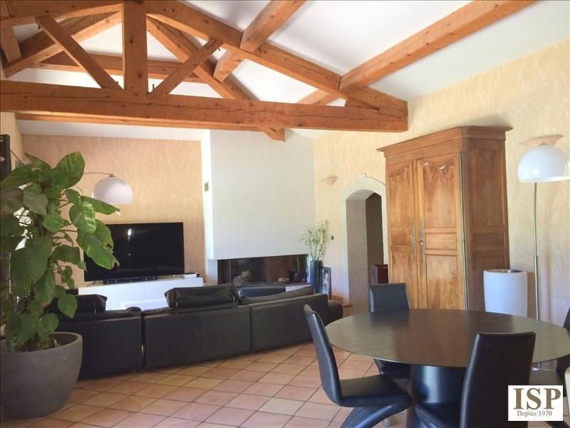 Vente de prestige maison / villa Les milles 1095000€ - Photo 7
