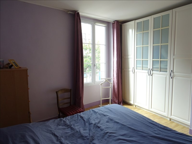 Rental apartment Le port marly 1 250€ CC - Picture 3