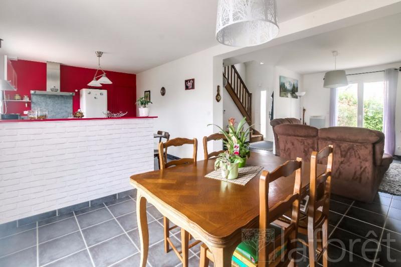Vente maison / villa Routot 213500€ - Photo 4