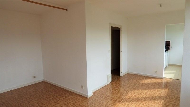 Rental apartment St julien en genevois 612€ CC - Picture 4