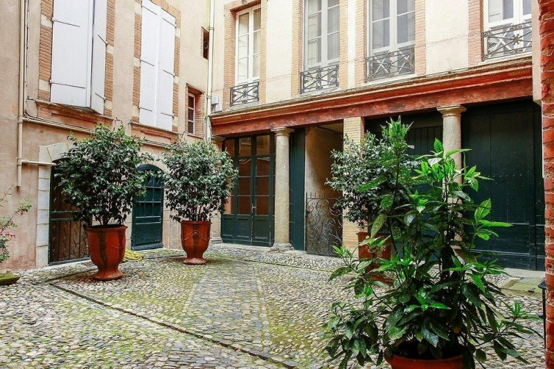 Sale apartment Toulouse 750 000€ - Picture 2