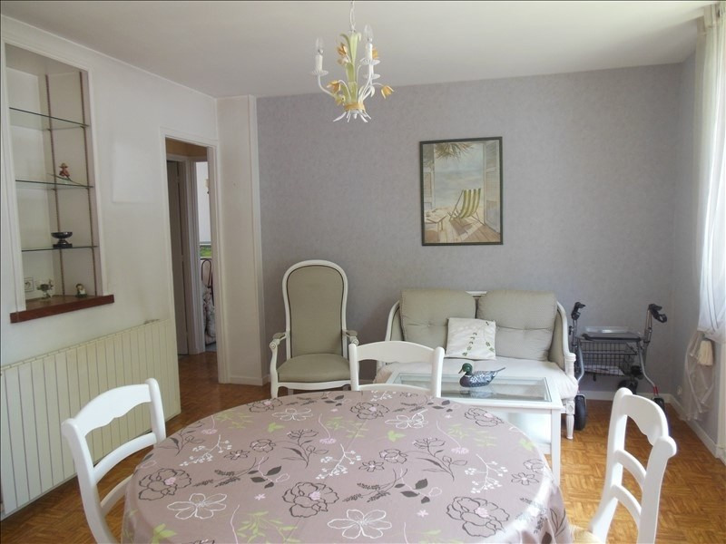 Sale apartment Bonsecours 88 000€ - Picture 2