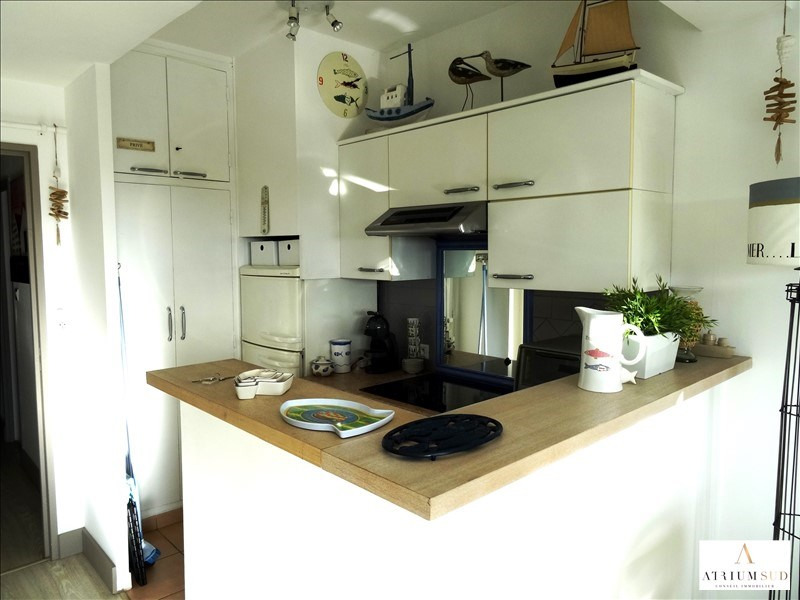 Investment property apartment St raphael 209000€ - Picture 1