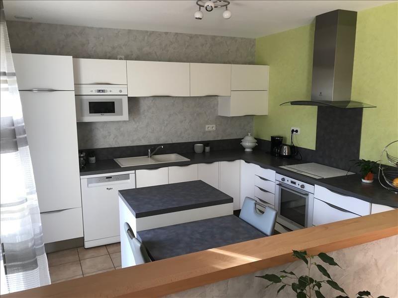 Vente maison / villa Le pallet 269500€ - Photo 1