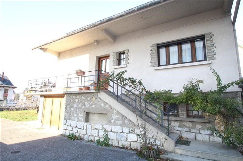 Sale house / villa Bassens 280 000€ - Picture 1