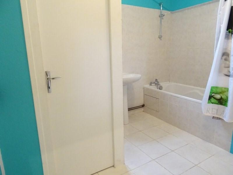 Vente maison / villa Le pizou 116750€ - Photo 6