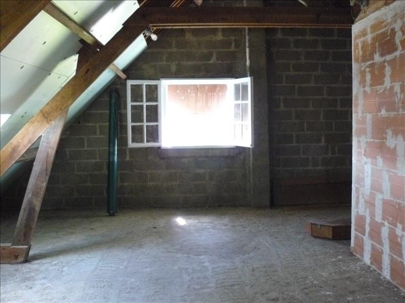 Vente maison / villa Guegon 106000€ - Photo 8