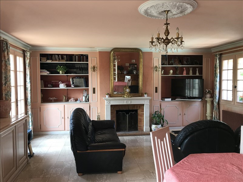 Vente maison / villa Sens 243800€ - Photo 4