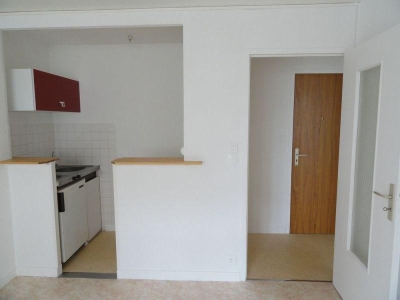 Appartement 2 pièces Quimper
