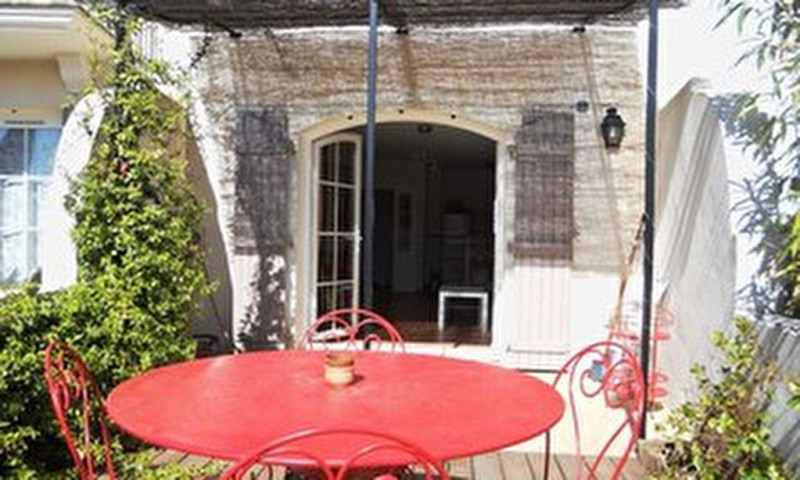 Sale house / villa Aigues mortes 270 250€ - Picture 3