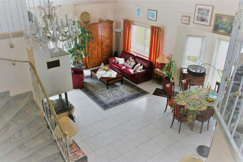 Vente de prestige maison / villa Cosswiller 548625€ - Photo 3