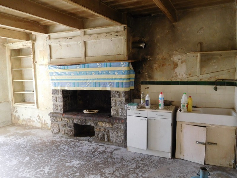 Revenda casa Herenguerville 159900€ - Fotografia 4