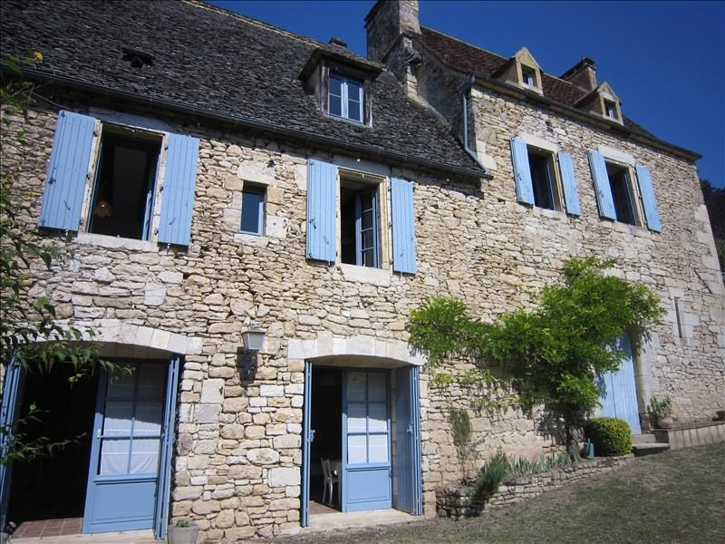 Vente maison / villa St vincent de cosse 472500€ - Photo 2