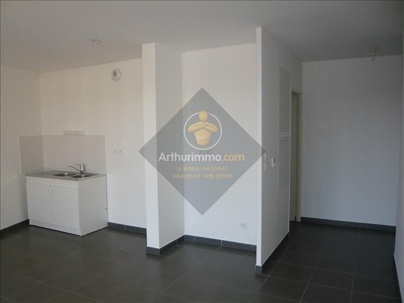 Location appartement Sete 790€ CC - Photo 3