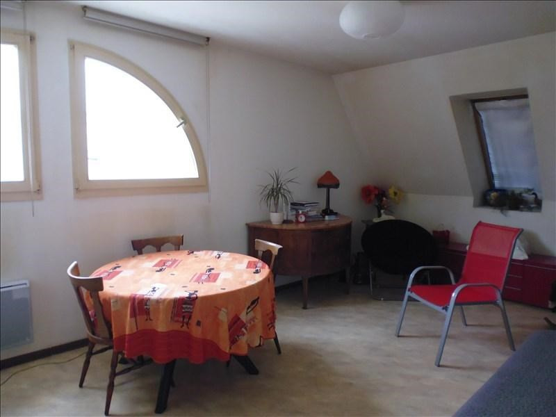 Sale apartment Strasbourg 123000€ - Picture 1