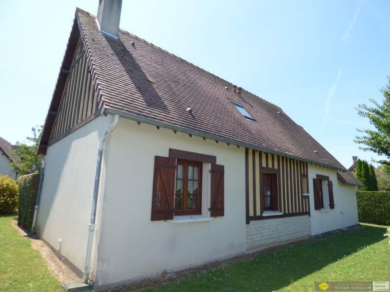 Revenda casa Villers sur mer 340000€ - Fotografia 6