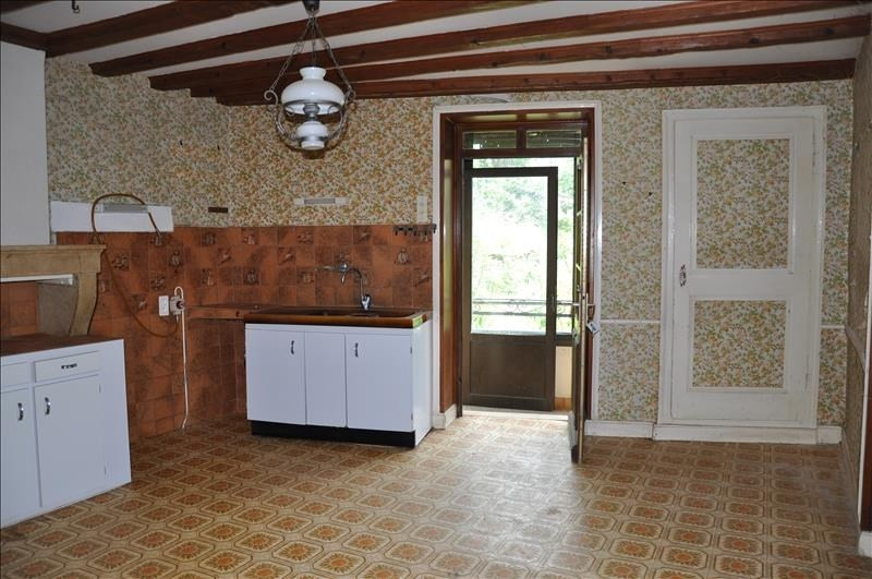 Sale house / villa Ville sur jarnioux 290000€ - Picture 6