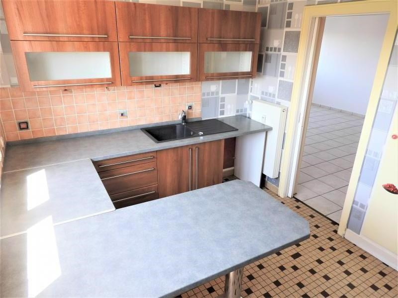 Vente appartement Lingolsheim 165 000€ - Photo 2