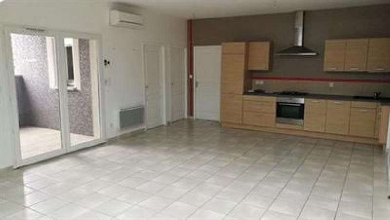 Vente appartement Villette d'anthon 199000€ - Photo 1
