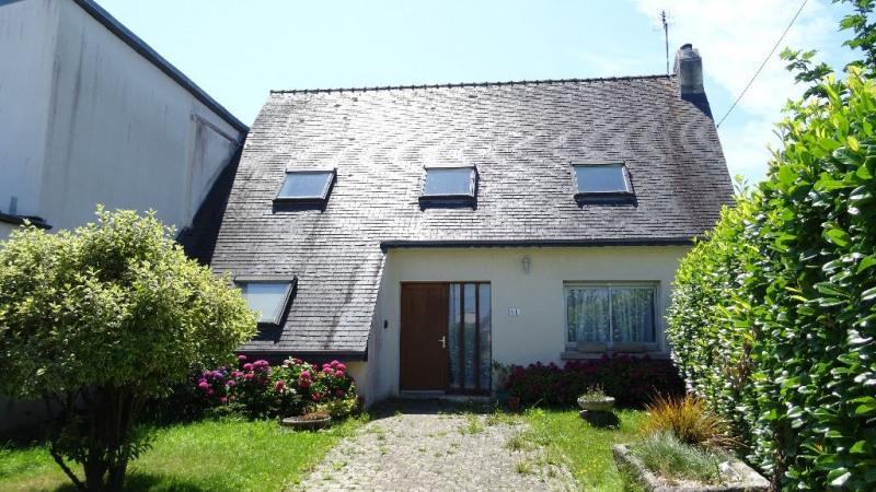 Sale house / villa Le relecq-kerhuon 252000€ - Picture 5