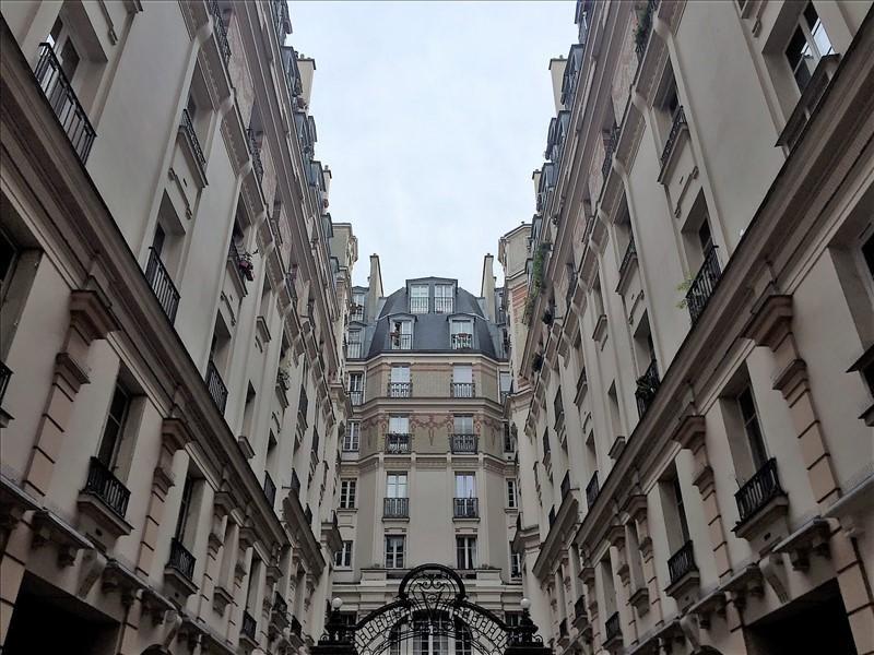 Sale apartment Paris 19ème 1100000€ - Picture 10