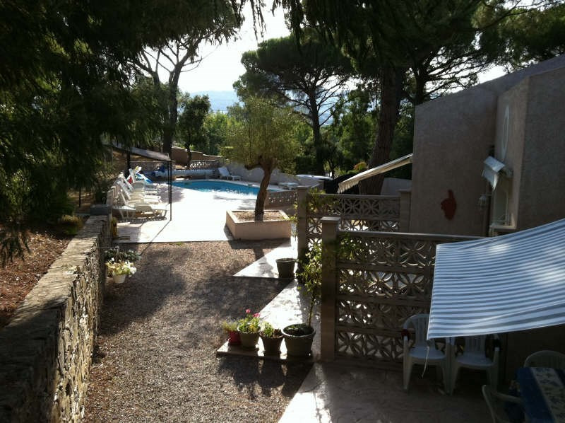 Sale house / villa Ste maxime 349 000€ - Picture 7