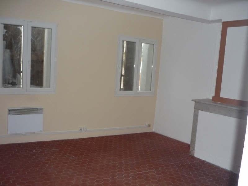 Location appartement Manosque 520€ CC - Photo 1