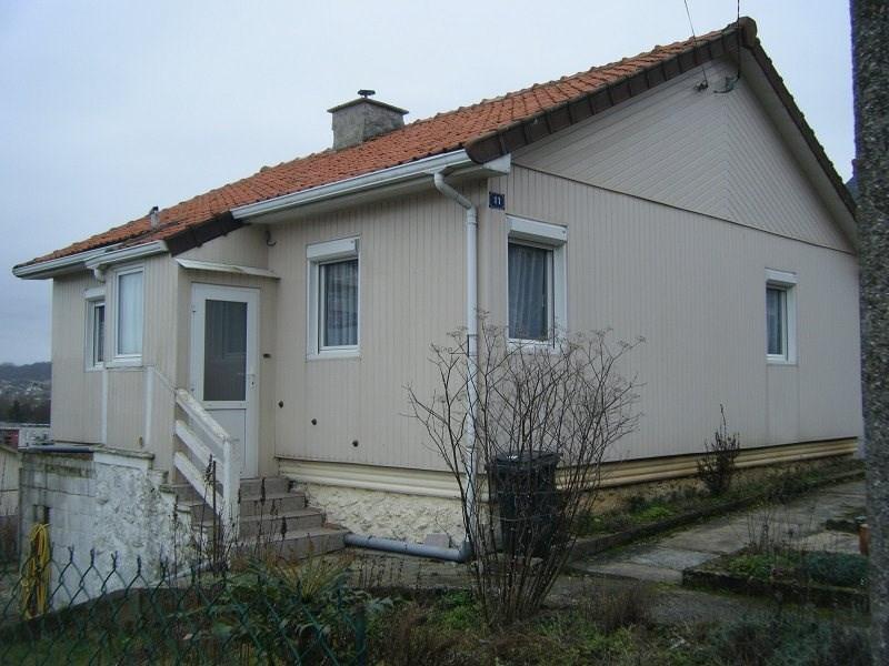 Vente maison / villa Le treport 127000€ - Photo 6