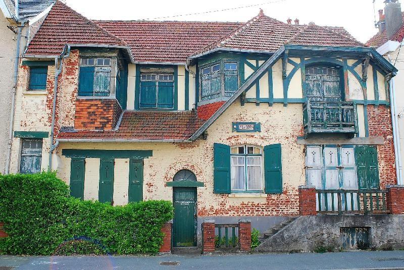 Sale house / villa Merlimont 232500€ - Picture 12