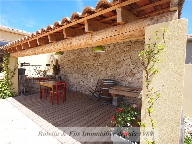 Vente maison / villa Uzes 472 500€ - Photo 3
