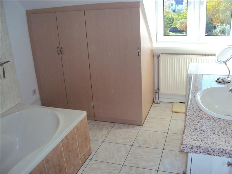 Sale apartment Riedisheim 189000€ - Picture 7