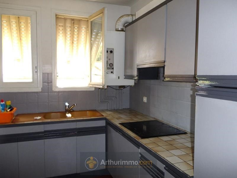 Vente appartement Bourg en bresse 93 000€ - Photo 2