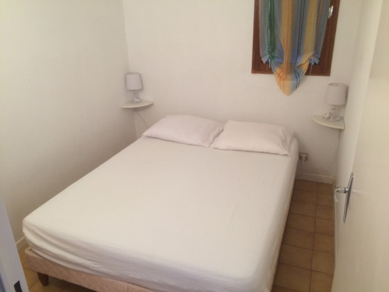 Location vacances appartement Port leucate 345,19€ - Photo 3