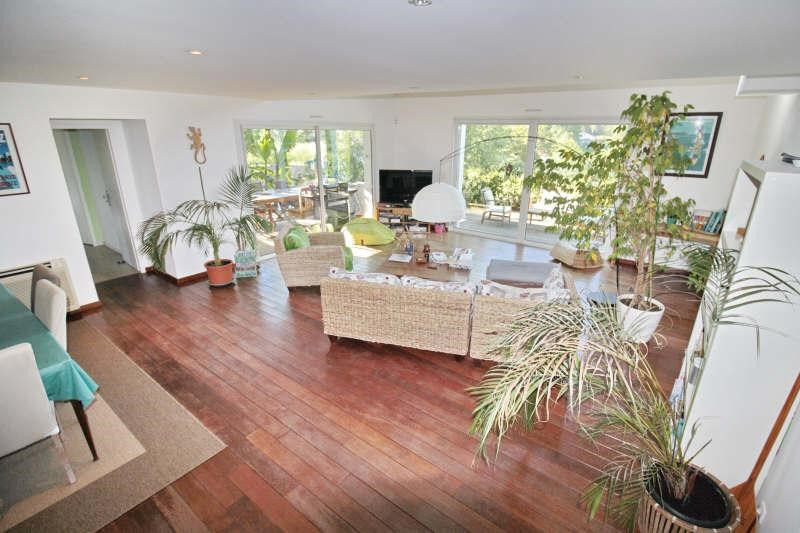 Deluxe sale house / villa Arcangues 735000€ - Picture 2