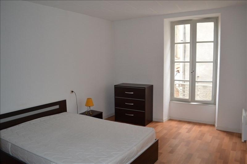 Rental apartment Millau 375€ CC - Picture 6