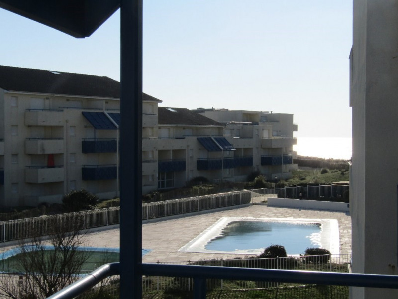 Investment property apartment Lacanau ocean 95 800€ - Picture 2