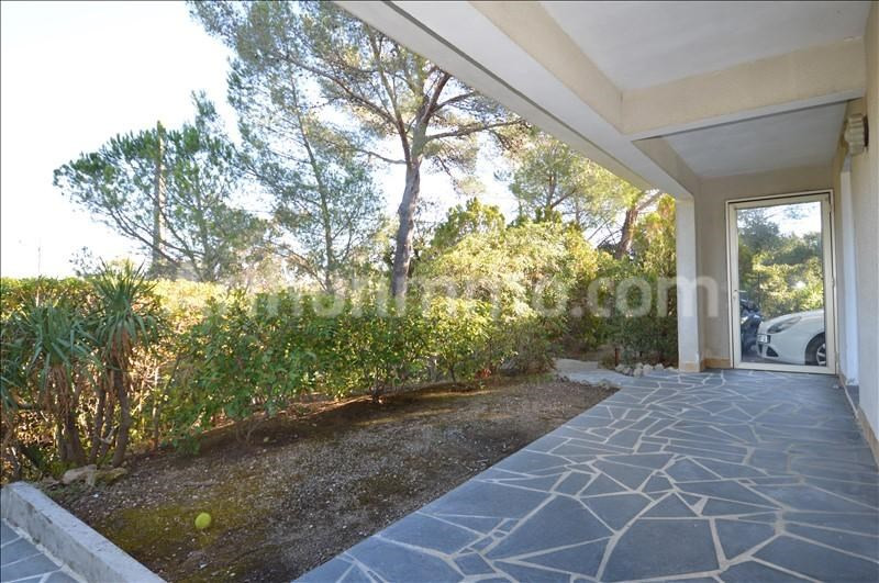 Sale apartment St aygulf 285000€ - Picture 1