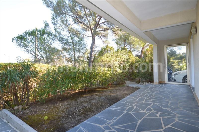 Vente appartement St aygulf 285000€ - Photo 1