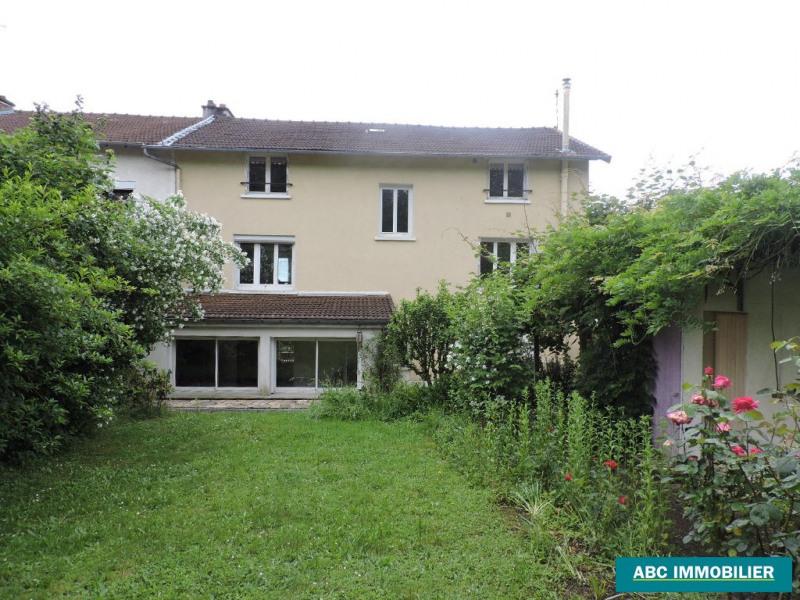 Vente maison / villa Limoges 265000€ - Photo 1
