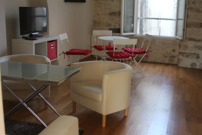 Rental apartment Fontainebleau 1 140€ CC - Picture 10