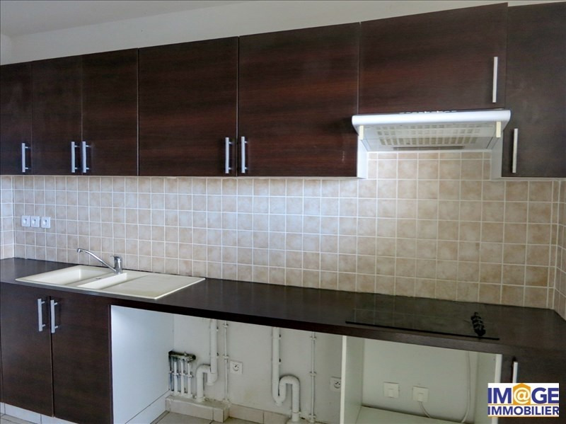Sale apartment St martin 150000€ - Picture 2